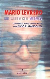 Libro Un Silencio Menos