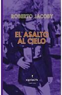 Papel ASALTO AL CIELO (COLECCION CAMPO REAL)