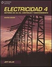 Papel Electricidad 4 Motores De Ca/Cc Controles