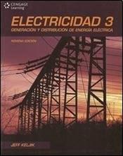 Papel Electricidad 3 Generacion Y Distribucion