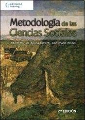 Papel Metodologia De Las Ciencias Sociales