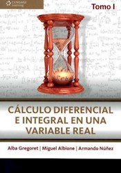 Papel Calculo Diferencial E Integral En Una Variable Real Tomo I