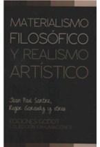 Papel MATERIALISMO FILOSOFICO Y REALISMO ARTISTICO