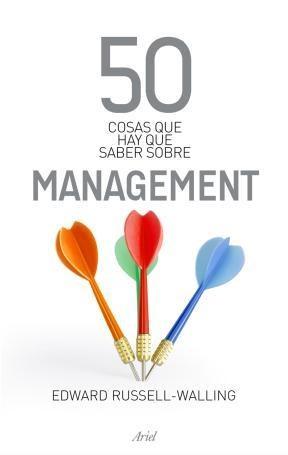 Papel 50 Cosas Que Hay Que Saber Sobre Management