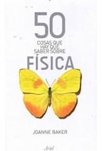 Papel FISICA 50 COSAS QUE HAY QUE SABER SOBRE