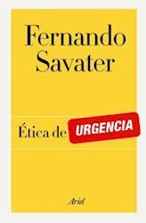 Libro Etica De La Urgencia