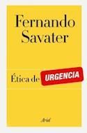 Papel ETICA DE URGENCIA (BIBLIOTECA FERNANDO SAVATER)