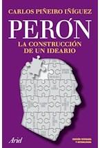 Papel PERON LA CONSTRUCCION DE UN IDEARIO