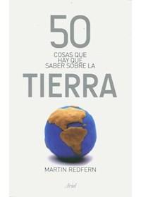 Papel 50 Cosas Que Hay Que Saber Sobre La Tierra