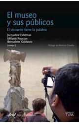 Papel EL MUSEO Y SUS PUBLICOS