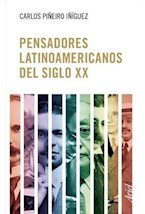 Papel PENSADORES LATINOAMERICANOS DEL SIGLO XX
