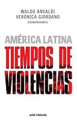 Papel America Latina Tiempos De Violencia