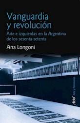 Libro Vanguardia Y Revolucion