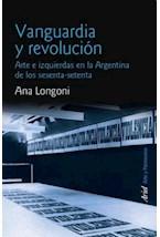 Papel VANGUARDIA Y REVOLUCION