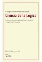 Papel CIENCIA DE LA LOGICA