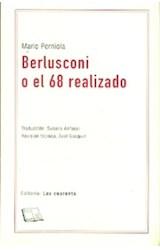 Papel BERLUSCONI O EL 68 REALIZADO