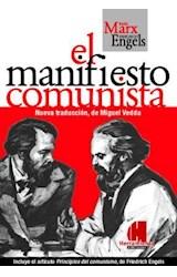 Papel EL MANIFIESTO COMUNISTA
