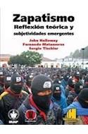Papel ZAPATISMO REFLEXION TEORICA Y SUBJETIVIDADES EMERGENTES  (RUSTICO)