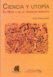 Libro Ciencia Y Utopia