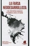 Papel FARSA NEODESARROLLISTA Y LAS ALTERNATIVAS POPULARES EN AMERICA LATINA Y EL CARIBE (RUSTICA)