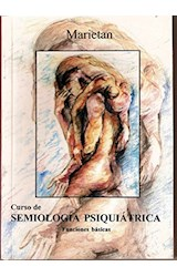Papel CURSO DE SEMIOLOGIA PSIQUIATRICA