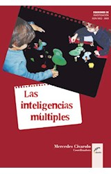 Papel LAS INTELIGENCIAS MULTIPLES. COMO DETECTAR CAPACID
