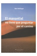 Papel MANANTIAL NO TIENE QUE PREGUNTAR POR EL CAMINO  RUSTICO