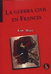 Papel Guerra Civil En Francia, La