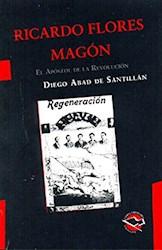 Libro Ricardo Flores Magon El Apostol De La Revolucion