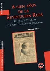 Libro A Cien A/Os De Revolucion Rusa