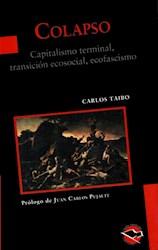 Libro Colapso