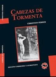 Libro Cabezas De Tormenta (Edicion Corregida Y Aumentada)