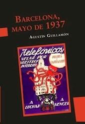 Libro Barcelona Mayo De 1937