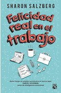 Papel FELICIDAD REAL EN EL TRABAJO (RUSTICO)