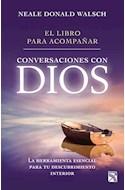 Papel LIBRO PARA ACOMPAÑAR CONVERSACIONES CON DIOS LA HERRAMIENTA ESENCIAL (RUSTICO)