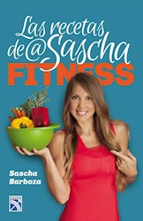 Papel Recetas De Sascha Fitness, Las