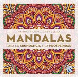 Libro Mandalas Para La Abundancia Y La Prosperidad