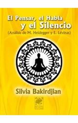 E-book El pensar, el habla y el silencio