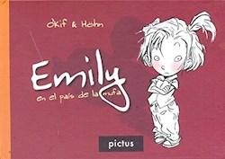 Libro Emily En El Pais De La Mufa