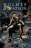 Libro Holmes & Watson : Los Casos Mas Extraordinarios