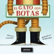 Papel Gato Con Botas, El