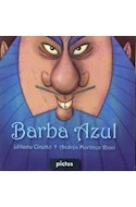 Papel BARBA AZUL (COLECCION MINI ALBUM)