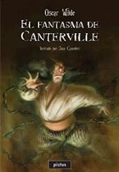 Libro El Fantasma De Canterville