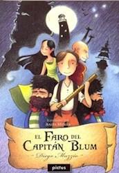 Libro El Faro Del Capitan Blum