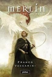 Libro Merlin , El Mago De Los Reyes