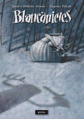 Papel Blancanieves(Ilustropía)