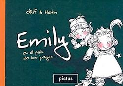 Libro Emily En El Pais De Los Juegos