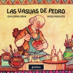 Papel Vasijas De Pedro, Las