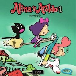 Libro 1. Alina Y Aroldo
