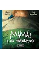 Papel MAMA LOS MONSTRUOS (CARTONE)